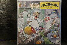 Helloween - Dr. Stein / Savage