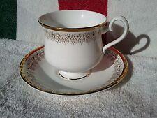Vintage Royal Albert English Bone China Tea Cup and Saucer