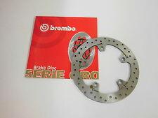 Brembo Bremsscheibe Bremse Brake Disc hinten BMW R 1200 GS, R, RT, S, ST, HP2