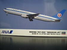 Previously owned 1/200 Boeing 767-300 ANA Model Kit by Hasegawa