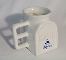 E Mail AOL American Online Mailbox Mug, You Got Mail! RARE