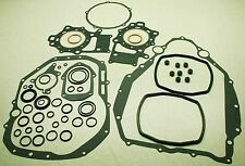 Honda CX 500, 1979 1980 1981, Full Gasket Set Kit - CX500, 500, 500C, 500D