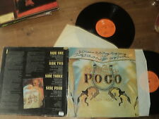 POCO / THE VERY BEST OF (1975) 2 LP classic rock !!!!