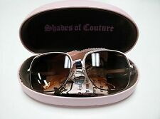 Juicy Couture Pink Sunglasses 3YG RN