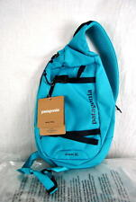 Patagonia ATOM SLING Backpack 8L BAG Water Repellent EPCB AUTHENTIC 48260 New