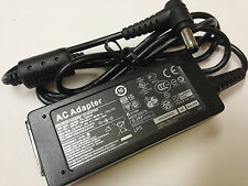 Laptop AC Adapter + Power Cable for Toshiba Mini AC100 NB200 NB305 10G CT