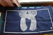 Edozome Collection -Japanese Top Door Curtain/Noren