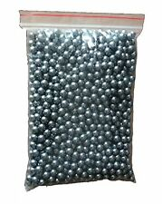 "200 x 3/8"" (9.5mm) Stainless Steel Ball bearing balls - Slingshot Ammo Catapult"