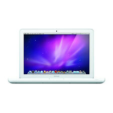 "Apple MacBook 13.3"" Intel Core 2 Duo P7550 2.26GHz 250GB 2GB Laptop - MC207LLA"