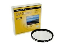 Marumi 58mm UV Haze Filter, In London