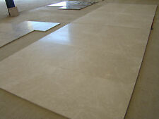 Sample of Crema Marfil Honed Beige Marble Wall&Floor Tiles (Best Quality)