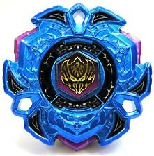 TAKARA TOMY BEYBLADE METAL FUSION LIMITED BB-114 4D BLUE Vari Ares D:D VARIARES