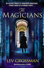 The Magicians: Book 1 by Lev Grossman (Paperback, 2009)