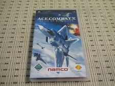 Ace Combat X Skies of Deception für Sony PSP *OVP*