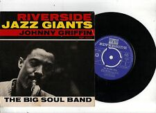 Johnny Griffin - The Big Soul Band