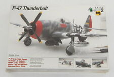1992 TESTORS Model P-47 THUNDERBOLT Kit #520 SEALED