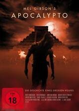 DVD - Apocalypto (Steelbook) / #3680