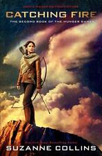 The Hunger Games 2. Catching Fire. Movie Tie-In von Suzanne Collins (2013,...
