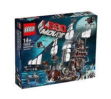 LEGO The LEGO Movie MetalBeard's Sea Cow (70810).  NEW, SEALED, RETIRED!!