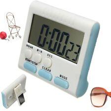 Digital Kitchen Timer HX102 Temporizzatore Digitale Cucina Con Allarme 24Ore hsb