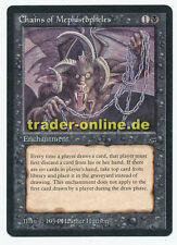 Chains of Mephistopheles Magic english Legends original