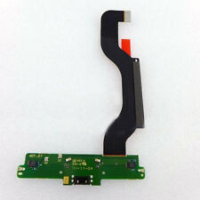 Charger Port Dock With MIC Flex Cable Ribbon Replacement For Nokia Lumia 1520