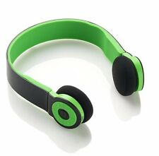 Wireless Bluetooth Childrens Kids  Headphones / Headset with Hands Free Mic.