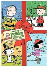 Peanuts Holiday Collection (It's the Great Pumpkin, Charlie Brown / A Charlie Br
