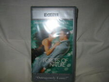 Forces of Nature DVHS, Dtheater, D-VHS HD VHS, D-theater DTS