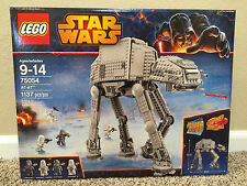 LEGO Star Wars AT-AT Set 75054 - New Factory Sealed - Now Retired