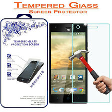 For ZTE Warp Elite N9518 HD Tempered Glass Screen Protector