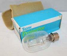 Thorn A1/8 - 115v/500w P28s/25 - Vintage projector lamp bulb - boxed/unused