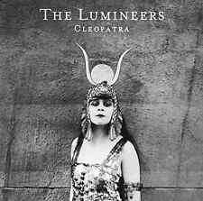 THE LUMINEERS Cleopatra Brand New SEALED 2016 album Audio CD -Free Shipping-