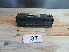 BMW E36 Uhr mit Außentemperaturanzeige  8357653
