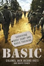 Colonel Jack Jacobs - Basic (2013) - New - Trade Paper (Paperback)