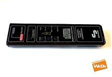 GENUINE ORIGINAL SCHNEIDER CD PLAYER AUDIO SYSTEM REMOTE CONTROL