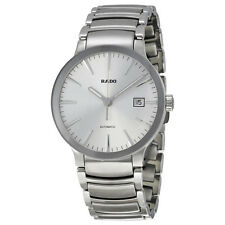 Rado Centrix Automatic Stainless Steel Mens Watch R30939103