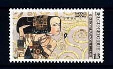"BELGIUM - BELGIO - 1987 - Festival Culturale Europea ""Europalia '87 Austria"", Br"