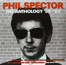 ANTHOLOGY  PHIL SPECTOR Vinyl Record