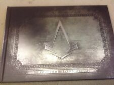 Assassins Creed Syndicate Big Ben Edition limitiertes -Artbook LIMITIERT  NEU
