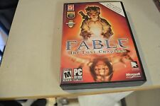Fable: The Lost Chapters (PC, 2005)743*