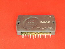 STK443-530- Electronic Component - Semiconductor Module