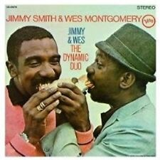 "JIMMY SMITH & WES MONTGOMERY ""THE DYNAMIC DUO"" CD NEU"