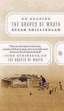 On Reading the Grapes of Wrath-ExLibrary