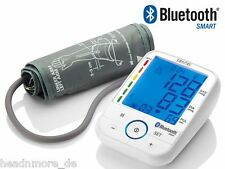 SANITAS digitales Oberarm Blutdruck Messgerät SBM67 Blutdruckmessung Bluetooth