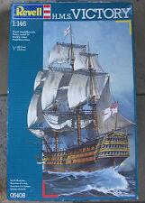 Revell 05408 1:146 H.M.S. VICTORY BRITISCHES SEGELSCHIFF