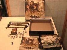 Lord of the Rings Board Game: The Fellowship of the Ring 2002