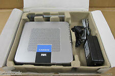 Linksys wag54gp2 Wireless-G ROUTER ADSL CON 2 PORTE TELEFONO