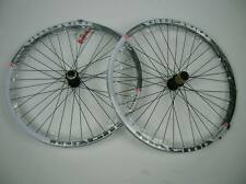 Magma 26in Center Lock Clincher Wheelset with Shimano Deore Hubs