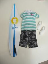 KEN DOLL 2010 KIDS PICK TOYS R US OUTFIT